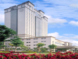 Sheraton Dongguan Hotel,