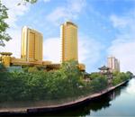 Howard Johnson Ginwa Plaza Hotel,