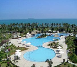 Tianfuyuan Resort, hotels, hotel,20321_8.jpg