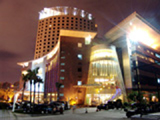 Dongcheng International Hotel,