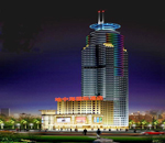 Royal Mediterranean Hotel,