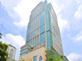 Junhao International Service Apartment,