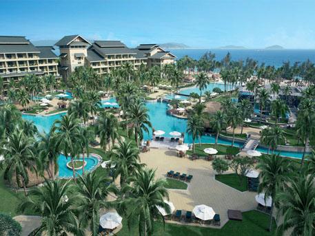 Hilton Sanya Resort & Spa,