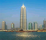 Grand Hyatt Shanghai,