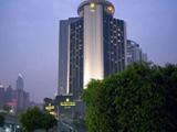 Shenzhen Shangri-La Hotel,