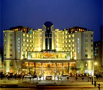 Ramada Plaza Hangzhou Haihua Hotel- Accommodation