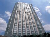 Hilton Hotel Shanghai,