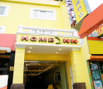 Home Inn (Shanghai Luxun Park Branch),
