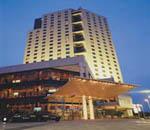 Beijing Hilton Hotel,